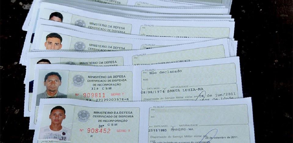 Certificado de Reservista - Como obter, para que serve, e muito mais
