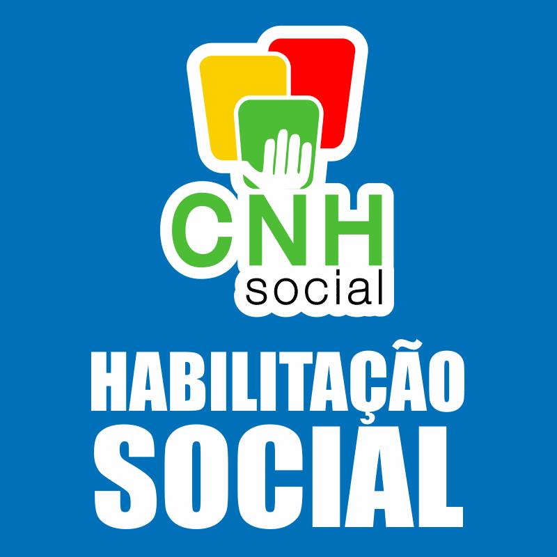 CNH Social: Habilitação Popular