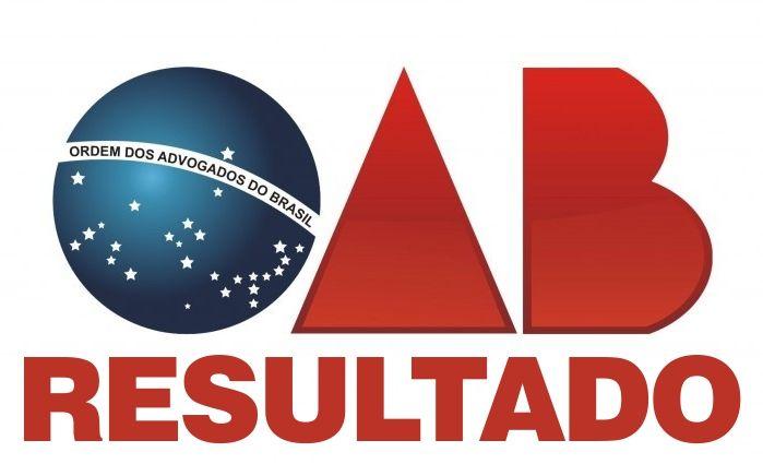Resultado OAB 2020