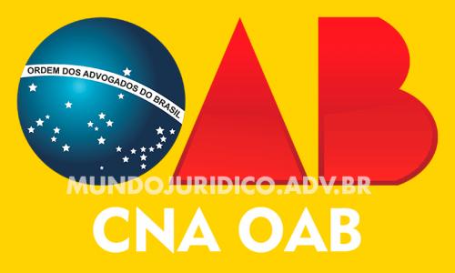 CNA OAB 2022