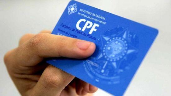 Como Tirar CPF