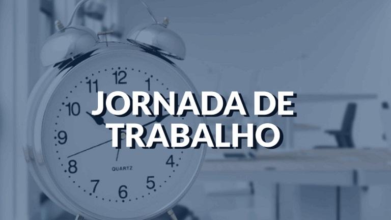 Jornada de Trabalho – Horas semanais, mensais e Mudanças da Reforma Trabalhista